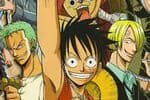 One Piece of Adventure 2 Jeu