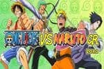 One piece VS Naruto CR: Zoro Jeu