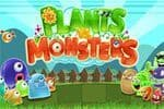 Plants vs Monsters Jeu