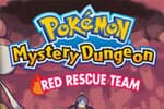 Pokemon Mystery Dungeon-Red Rescue Team Jeu
