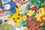 Pokemon Sort My Jigsaw Jeu