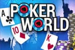 Poker World Multijoueur Jeu