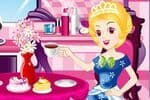 Princess Tea Party Jeu