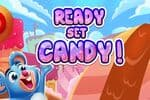 Ready Set Candy Jeu
