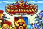 Royal Knight Jeu