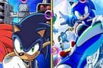 Similitudes Sonic Jeu