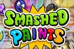 Smashed Paints Jeu
