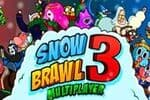 Snow Brawl 3: Multiplayer Jeu