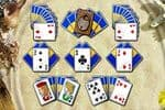 Solitaire Cruise Jeu