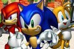 Sonic Heroes Puzzle Jeu