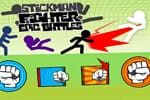 Stickman Fighter: Epic Battles Jeu