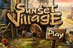 Sunset Village: Village À L'ancienne Jeu