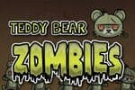 Teddy Bear Zombies Jeu