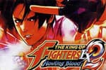 The King of Fighters EX2 Howling Blood Jeu