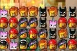 The Lego Movie Brix Jeu