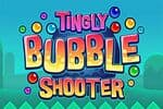 Tingly Bubble Shooter Jeu