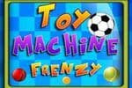 Toy Machine Frenzy Jeu