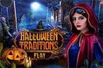 Tradition D'halloween Jeu