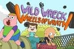 Wild Wreck Wheels of Wrath Jeu
