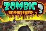 Zombie Demolisher 3 Jeu
